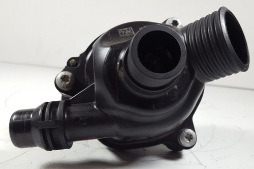 BMW E90 330i 328i 325i N54 ENGINE THERMOSTAT HOUSING