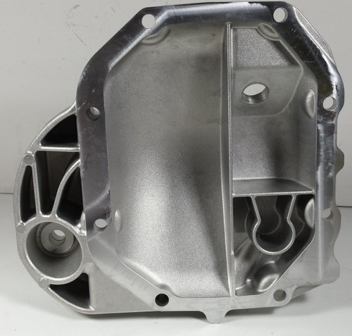 07 BMW E87 135i REAR DIFFERENTIAL BACK COVER 7518413