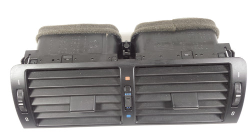 BMW E46 CENTER DASH AIR VENT AIR CONDITIONER HEATING  8363199