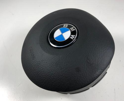 BMW ROUND SPORT STEERING WHEEL AIRBAG M5 540 530 330 325 X5