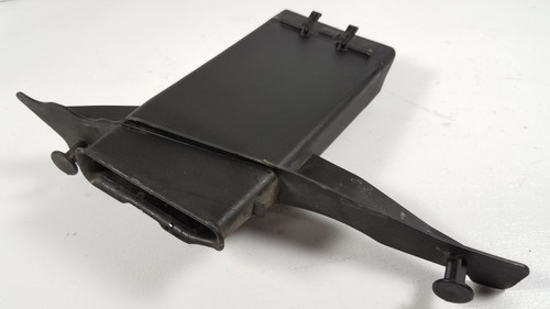 BMW E46 330 325 AIR INTAKE SUCTION DUCT SHROUD 7501974