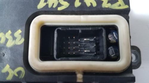 BMW E46 E60 ADAPTIVE XENON HEADLIGHT CONTROL MODULE 6934836