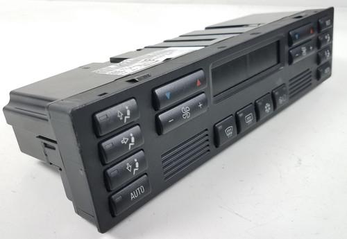 99-01 BMW E38 740 750 AC AIR CONDITIONER HEATER CONTROL 8379111