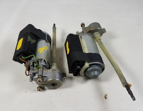BMW E38 E39 E53 740 540 530 X5 STEERING COLUMN TILT TELESCOPING MOTORS 6903946