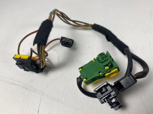 BMW e46 e39 e53 STEERING WHEEL AIRBAG WIRE HARNESS CONNECTOR