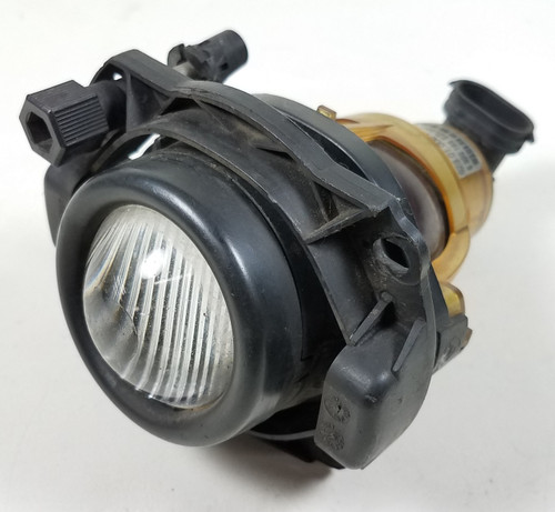 04-06 BMW E83 X3 Passenger Front Fog Light Lamp 3416165