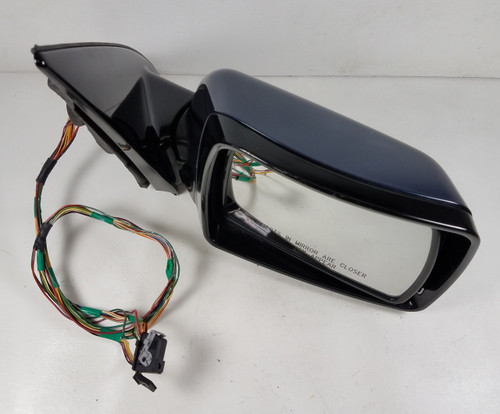 BMW E53 X5 PASSENGER DOOR OUTSIDE SIDE VIEW MIRROR 7039902
