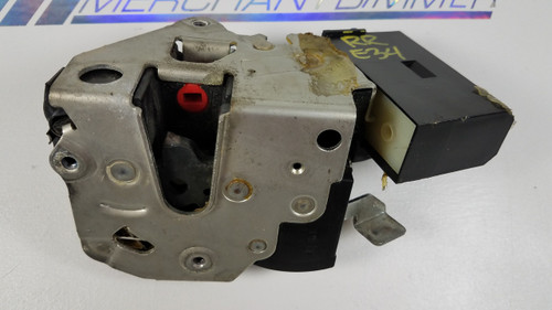 BMW E34 540i 530i 525i PASSENGER REAR DOOR LOCK ACTUATOR 8138928