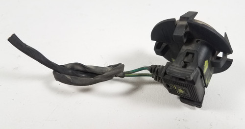 BMW Z3 M3 OUTSIDE AMBIENT TEMP SENSOR HEATED SWITCH 8357632