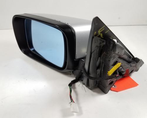 03 BMW E46 330i 325i Sedan Driver Door Side View Mirror Titan 42491