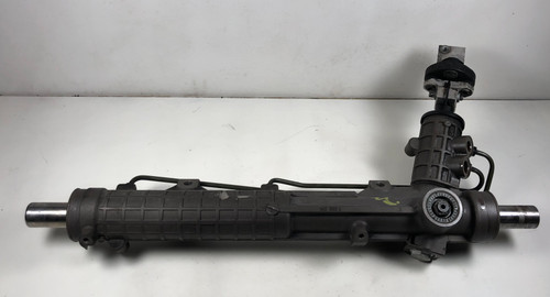 BMW E46 330 325 HYDRAULIC STEERING RACK AND PINION ZF 1096907