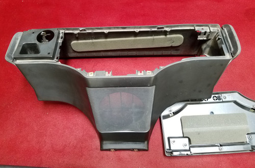 97-99 BMW Z3 2.8 ROADSTER ROLLOVER PROTECTION REAR STORAGE BOX 8407238