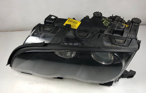 03 BMW E46 M3 330ci 325ci Coupe Driver Xenon Headlamp 1305621771