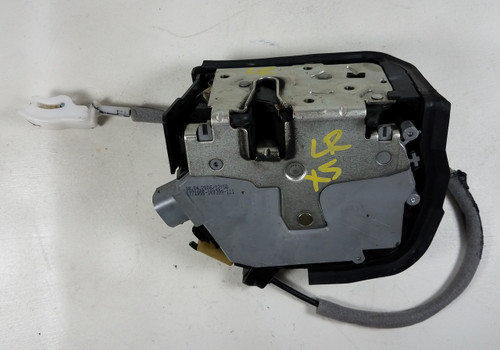 01-06 BMW E53 X5 Driver Rear Door Lock Latch Actuator 8402601
