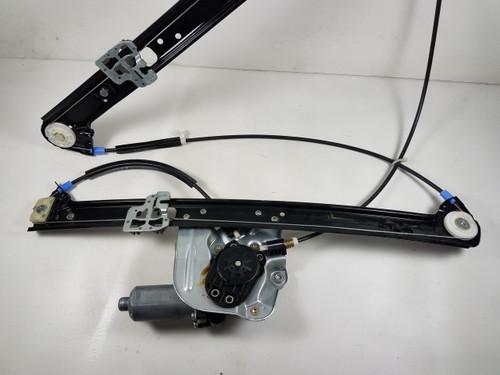 BMW E53 X5 PASSENGER FRONT WINDOW LIFTER REGULATOR OEM 8254912