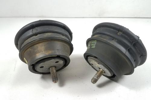 99-03 BMW e39 530i 528i 525i Front Engine Motor Mounts OEM