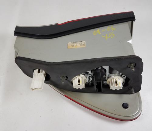 04-06 BMW E53 X5 PASSENGER REAR BRAKE TAIL LAMP 7164474