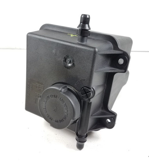 04-06 BMW E53 X5 4.4 COOLANT EXPANSION TANK 7501959