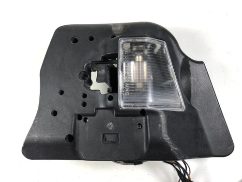 00 01 02 BMW E46 COUPE PASSENGER BRAKE LAMP BULB HOLDER 8364730