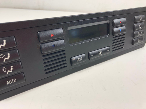 BMW E53 X5 A/C AIR CONDITIONING HEATER CLIMATE CONTROL UNIT 8378615