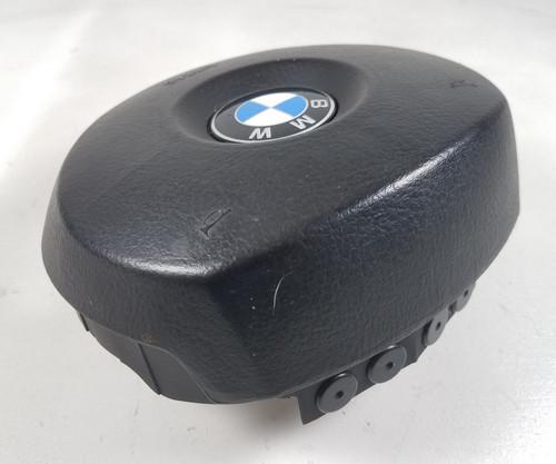 04 05 06 BMW E53 X5 SPORT STEERING WHEEL ROUND AIRBAG 3447095