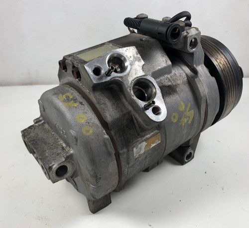 00-03 BMW X5 4.4 4.6 A/C AIR CONDITIONER COMPRESSOR AC 6921651