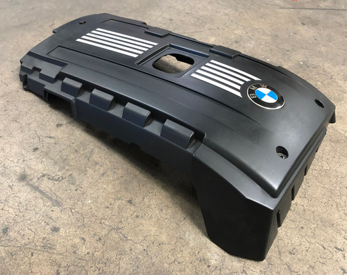 BMW E60 E61 E92 N54 ENGINE TOP BEAUTY COVER