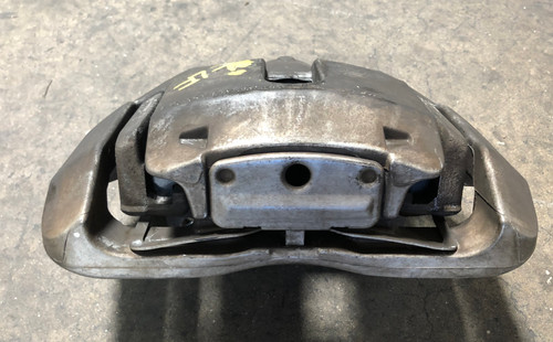 2008 BMW E60 E61 E65 LEFT FRONT BRAKE CALIPER OEM 6756303
