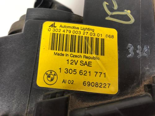 99 00 01 BMW E46 Coupe Driver Halogen Headlamp 6908227