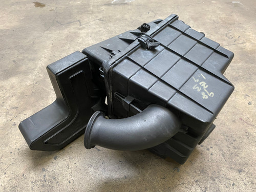 BMW Z3 1.9 AIR INTAKE FILTER BOX 1433696