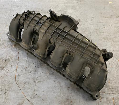 N54 ENGINE AIR INTAKE MANIFOLD 756467801 BMW E60 E61 535i E90 E92 335i