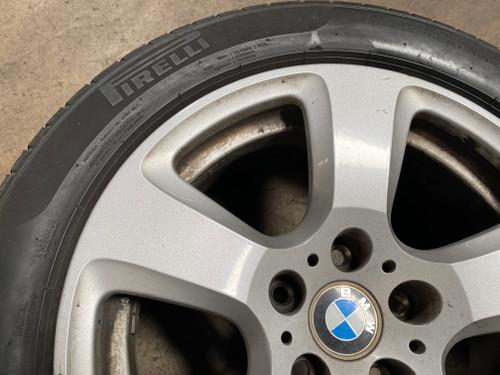 """17"""" Full Size Spare Alloy Wheel Rim BMW E60 E61 E90 E92"""