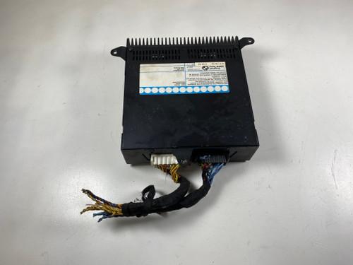 BMW E34 535i 540i Audio Amplifier 1391752