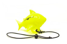 SandShark Floating Anchor Marker Buoy Shark Shaped Markers for Anchors at The Beach, Lake, or Sandbar Water. High Visibility-Find Your Anchor-Prevent Accidental Hitting or Stepping on Anchors!-OUT OF STOCK