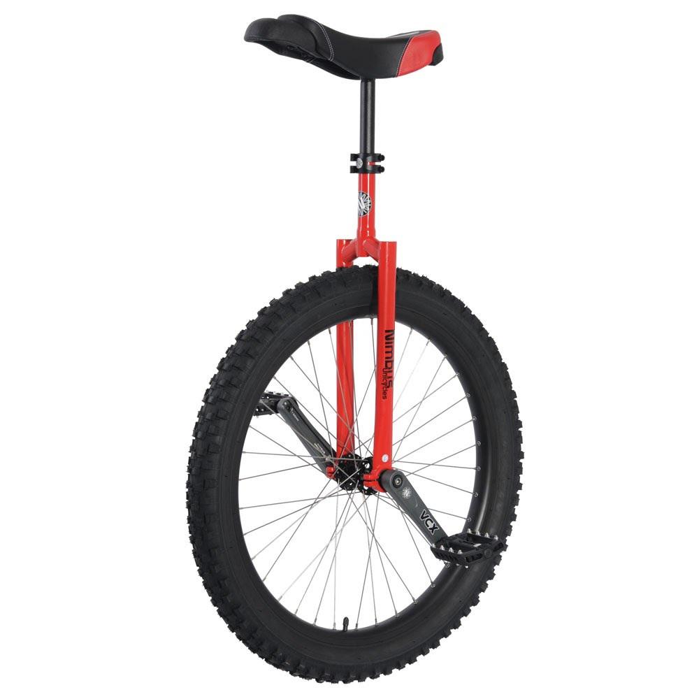Muni Unicycles