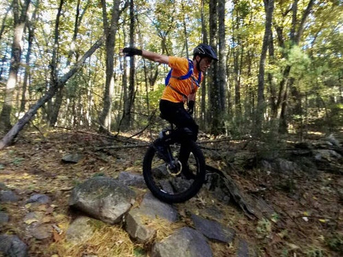 Five Great Reasons To Get Yourself A Unicycle for Mountain Riding
