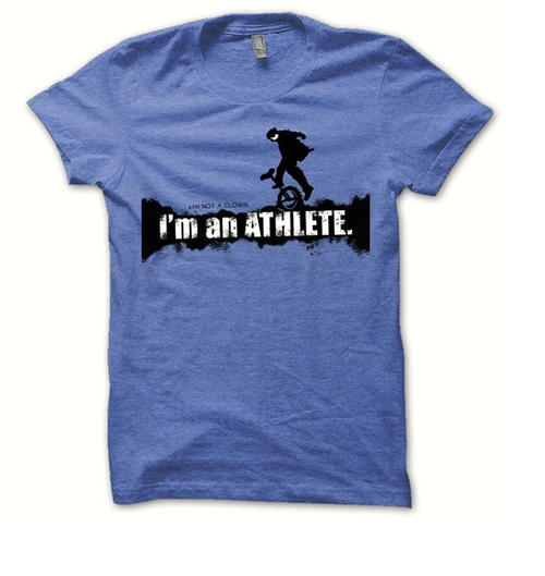 More Than a Unicycle T Shirt: Check Out Our Unique Gifts