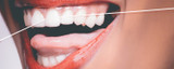 10 Tips to Floss Your Teeth?