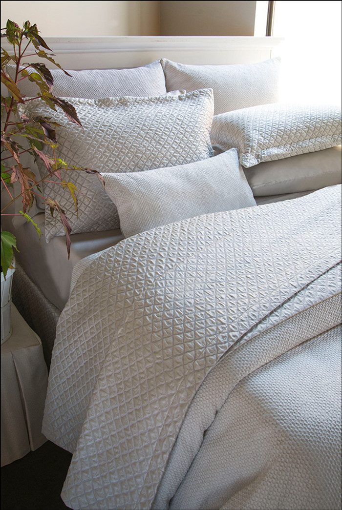 Crystal Coverlet