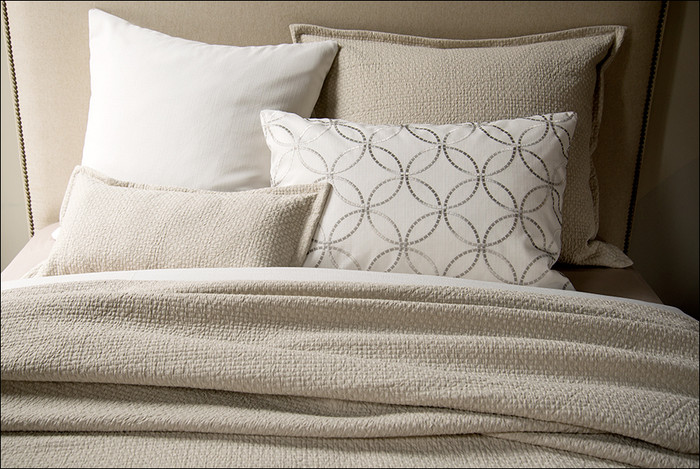 Chex Pillow Sham