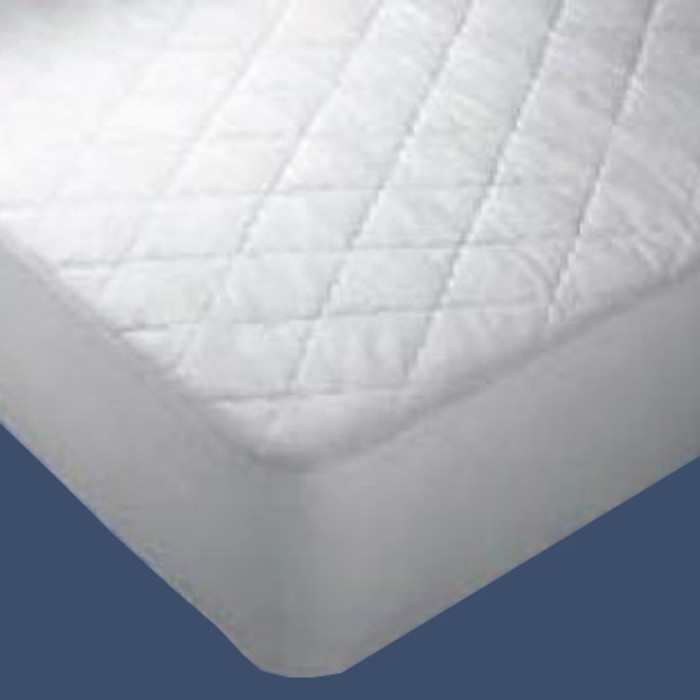Mattress Protector Comfort Shield Quilted