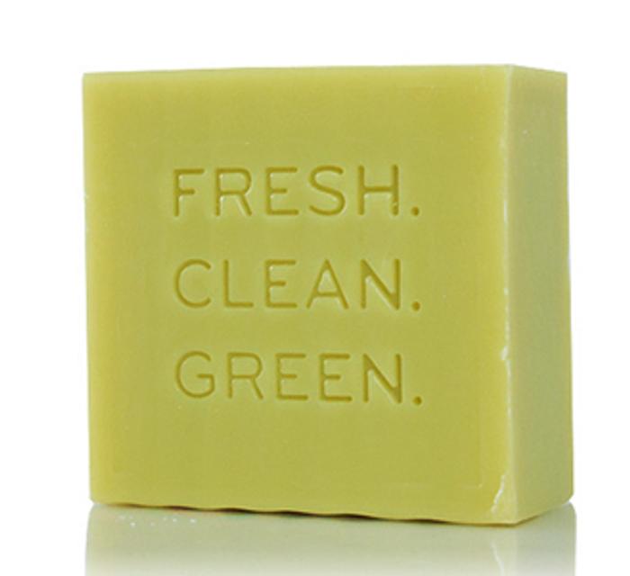 Mandarin Coriander Bar Soap