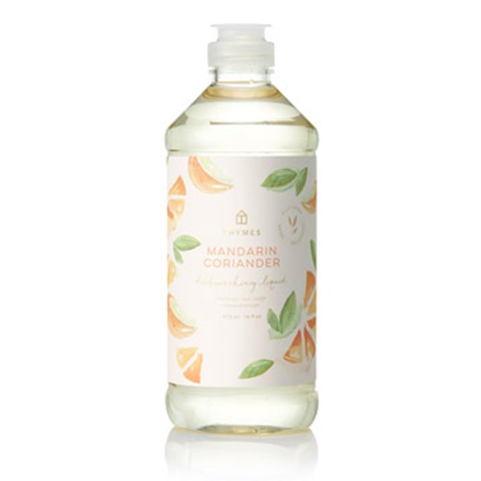 Mandarin Dishwashing Liquid
