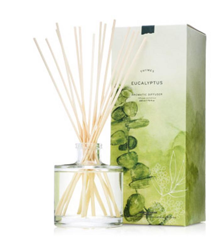 Eucalyptus Aromatic Diffuser