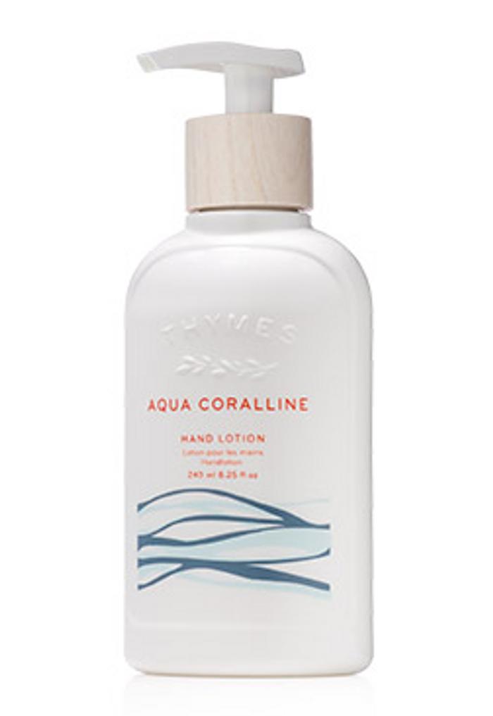 Aqua Coralline Hand Lotion