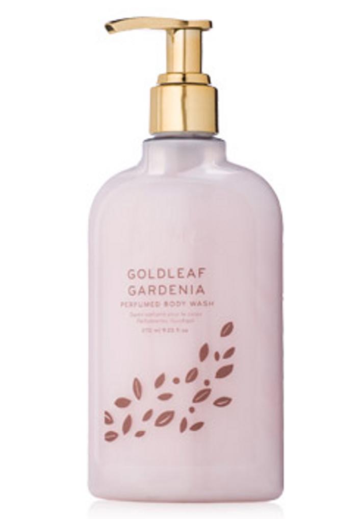 Goldleaf Gardenia Perfumed Body Wash