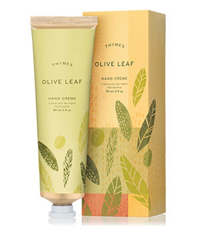 Olive Leaf Hand Creme