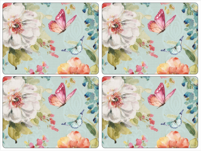 Colourful Breeze Placemats
