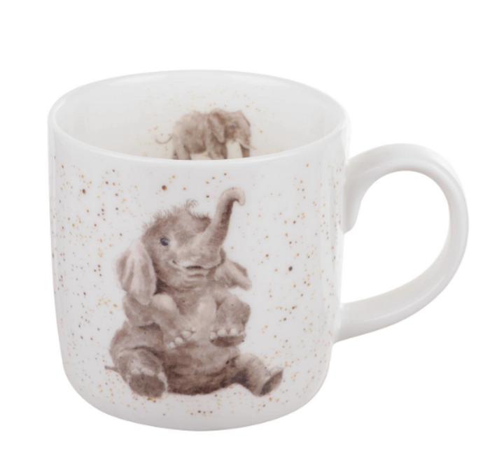 Wrendale Designs Role Model Mug