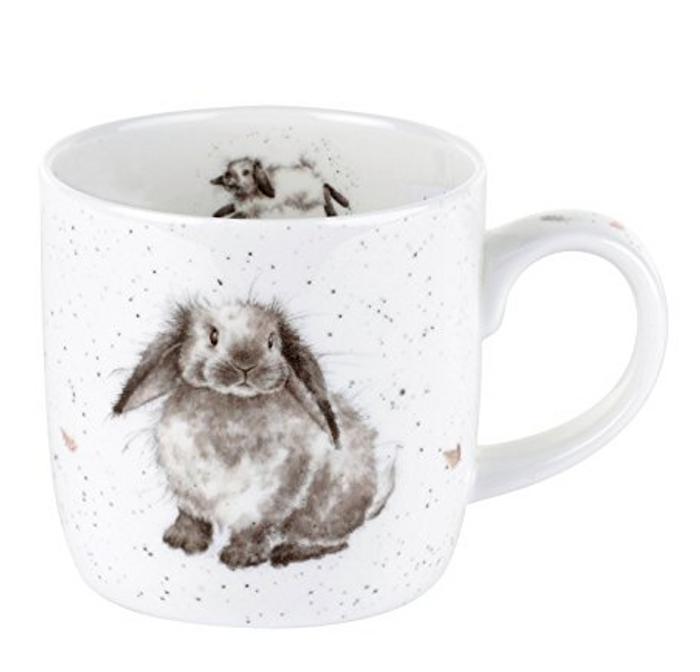 Wrendale Designs Rosie Mug